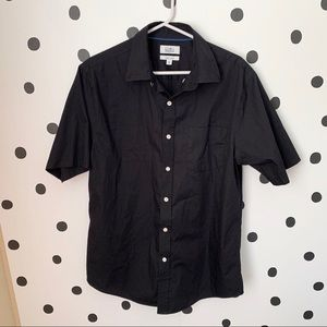 🔥30%OFF🔥EUC CROFT&BARROW BUTTON DOWN SIZE M